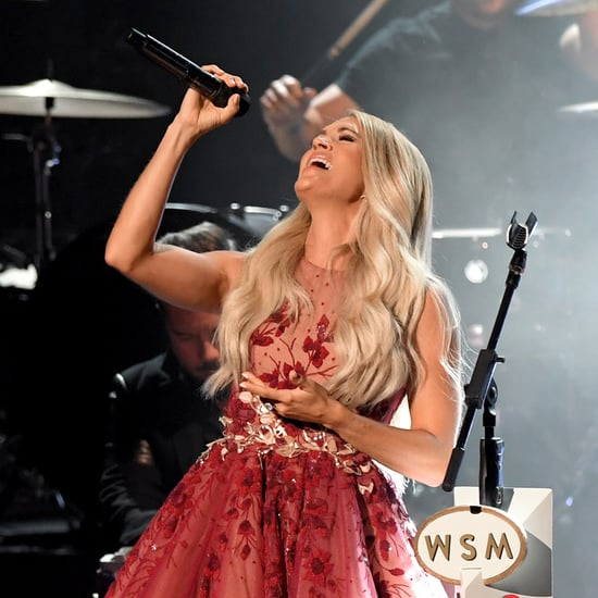 Carrie Underwood's Solo Performance at the 2020 ACM Awards