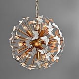 Pottery Barn Kids Butterfly Burst Chandelier