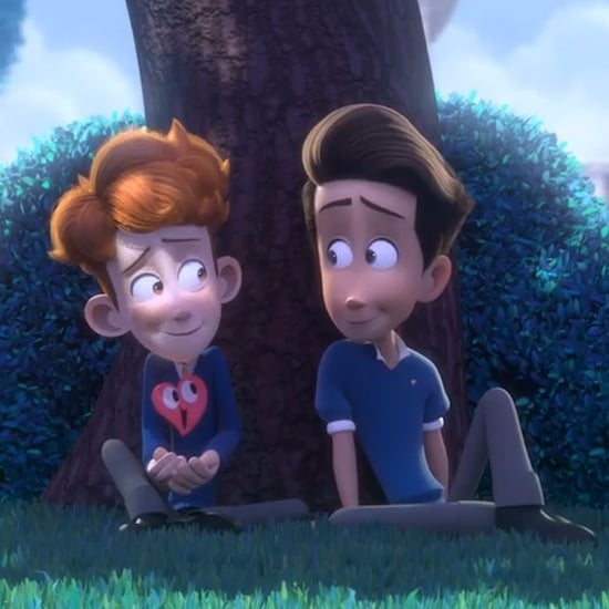 In a Heartbeat Creators' Interview on Inspiration, Reactions