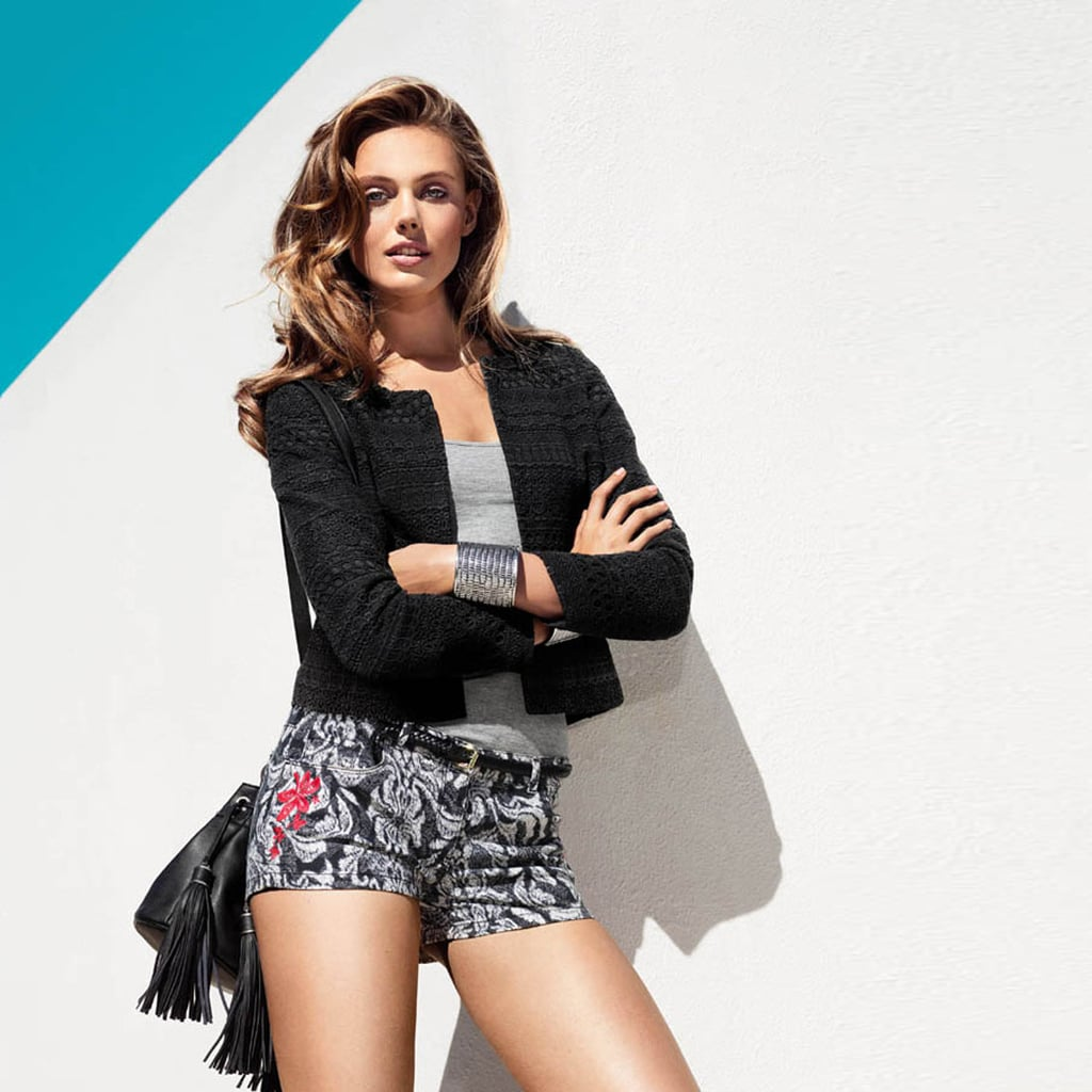 H&M's Spring Collection Revealed