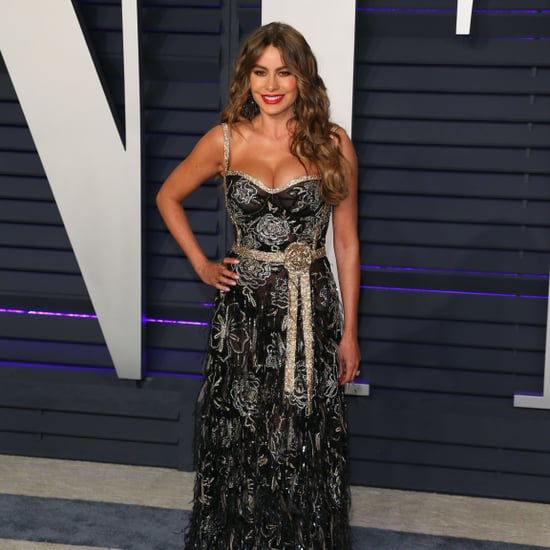 Vanity Fair Oscars Party Dresses 2019
