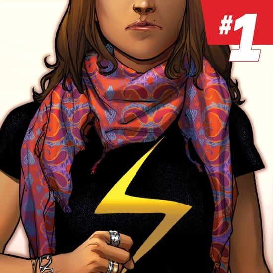 Ms. Marvel Movie Details