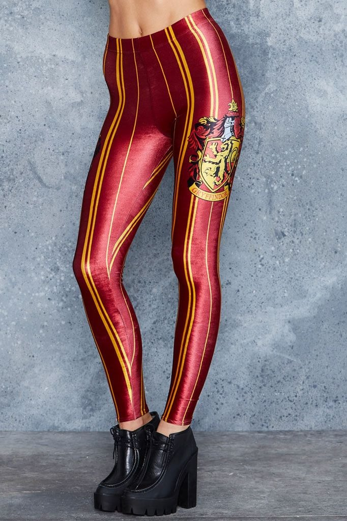 Harry Potter Fan Clothing Collection Black Milk Clothing