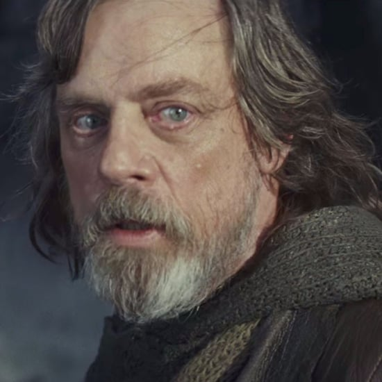How Long Is Star Wars: The Last Jedi?