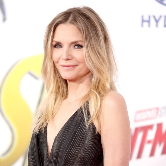 Who Does Michelle Pfeiffer Play in Maleficent 2?