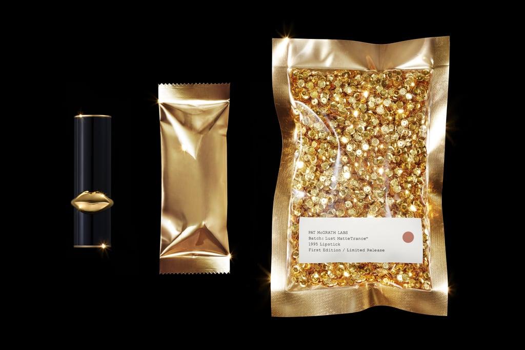 Pat McGrath Labs Lust: MatteTrance Single Packaging