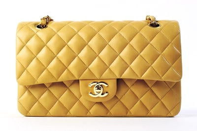 Classic Bag of All Time: The Chanel 2.55