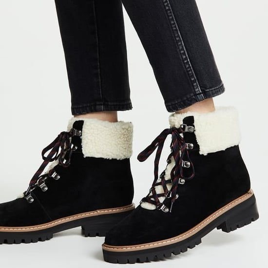 Best Fall Boots For Moms