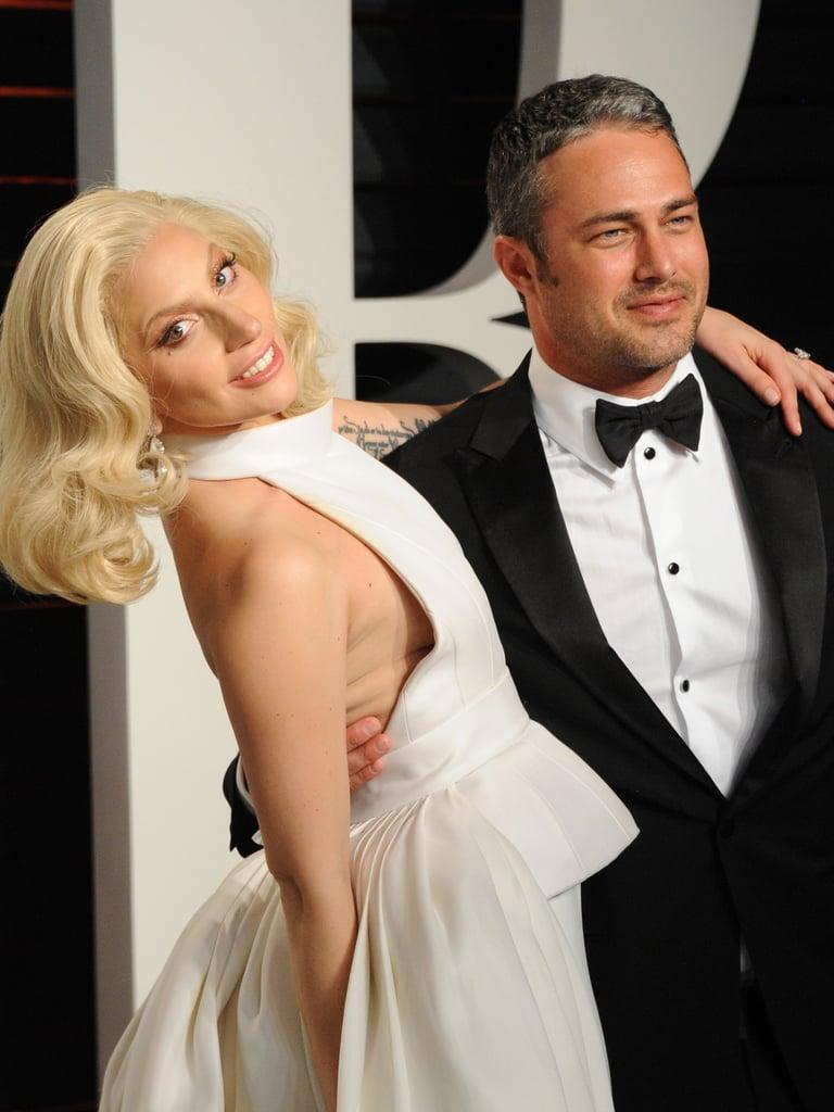Taylor Kinney Congratulates Lady Gaga on A Star Is Born 2018