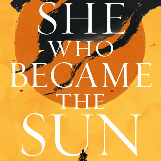 She Who Became the Sun by Shelley Parker-Chan | Book Review