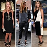Nina Garcia dishes on her shoe personality.