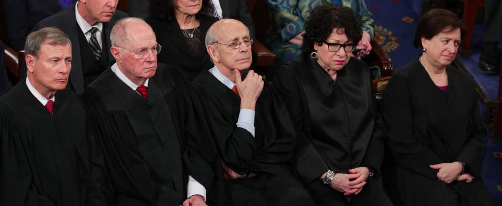 What Cases Will the Supreme Court Hear in 2017?