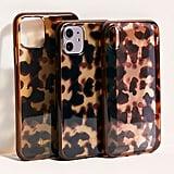 Funky Leopard Phone Case