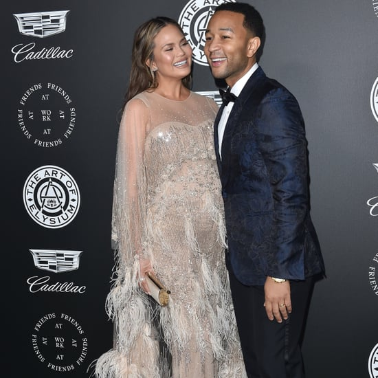 Is Chrissy Teigen's Baby a Boy or a Girl?