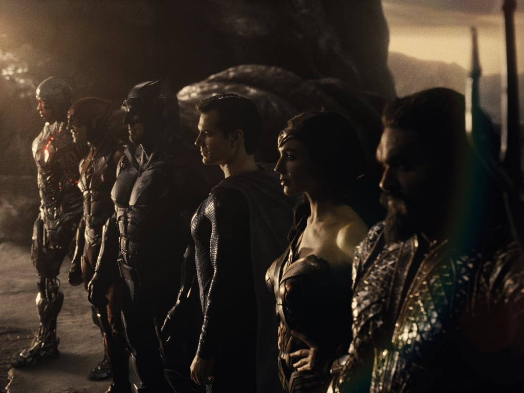 5 Differences That Make Zack Snyder's Justice League Better