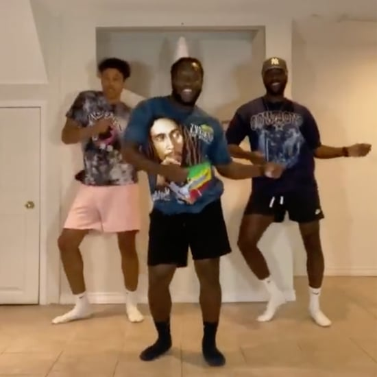 Watch the Basement Gang's TikTok Dance Videos