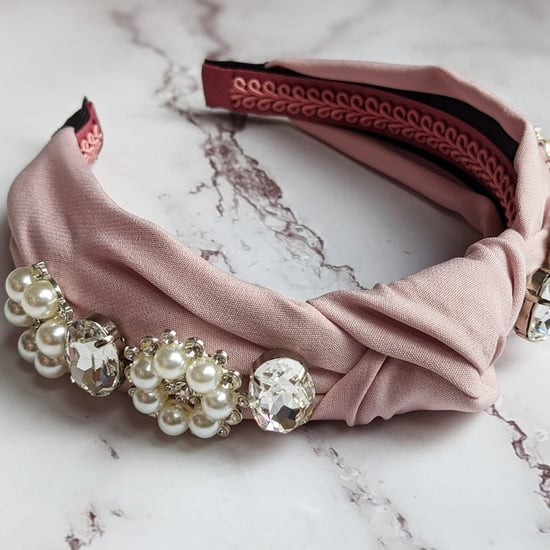 Ateh Jewel Launches Kamala Harris-Inspired Headband