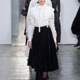 La Nouvelle Collection de Carolina Herrera Convaincra les Futures Mariées de Laisser Tomber le Blanc