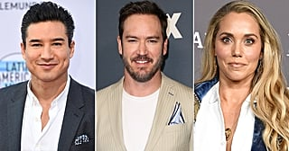 Mark-Paul Gosselaar Officially Joins NBC's Saved by the Bell Reboot