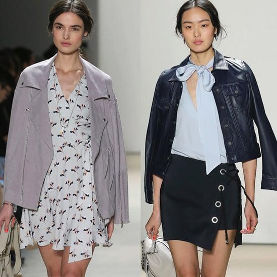 Rebecca Minkoff Changes New York Fashion Week Fall 2016 Show