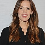 No, It's Not a Miracle: Jennifer Garner Always Looks Like This