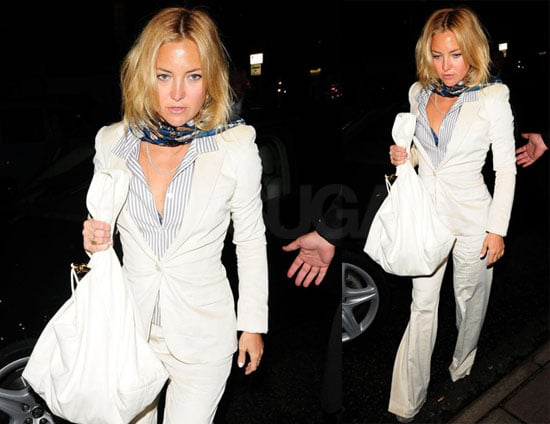 Photos of Kate Hudson in London 2008-08-21 10:30:00