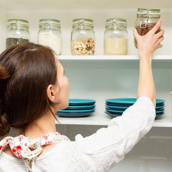 نصائح ترتيب المطبخ من إينا غارتن