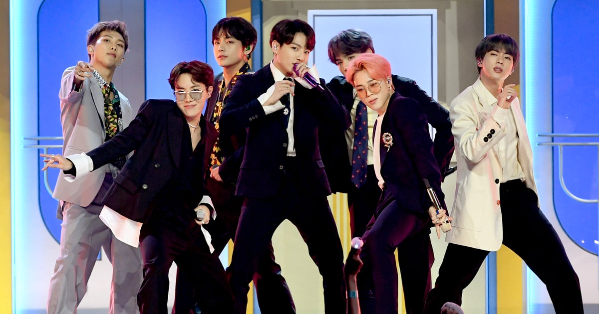 Here's BTS's Permission to Dance On Stage Concert Setlist, For Your Listening Pleasure.jpg