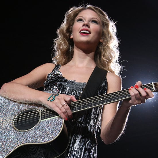 Taylor Swift Fearless Rerecorded Album Release Date