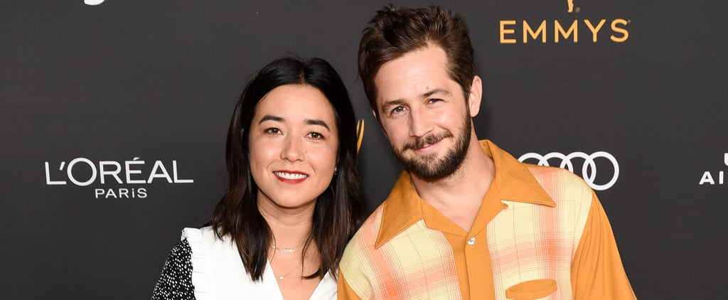 Maya Erskine and Michael Angarano Expecting First Child