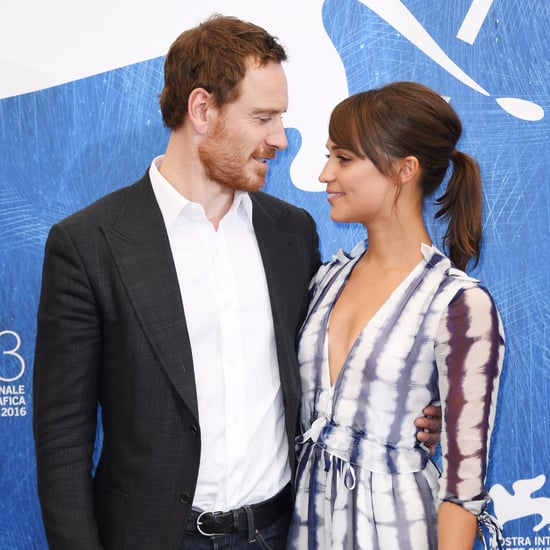 Who Has Michael Fassbender Dated?