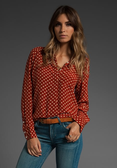 20 Must-Have Fall Tops For Every Girl, at Every Price