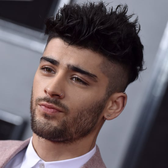 "Zayn Malik's Beyoncé ""Me, Myself and I"" Cover"