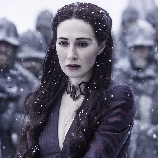 Who Is Melisandre on Game of Thrones?
