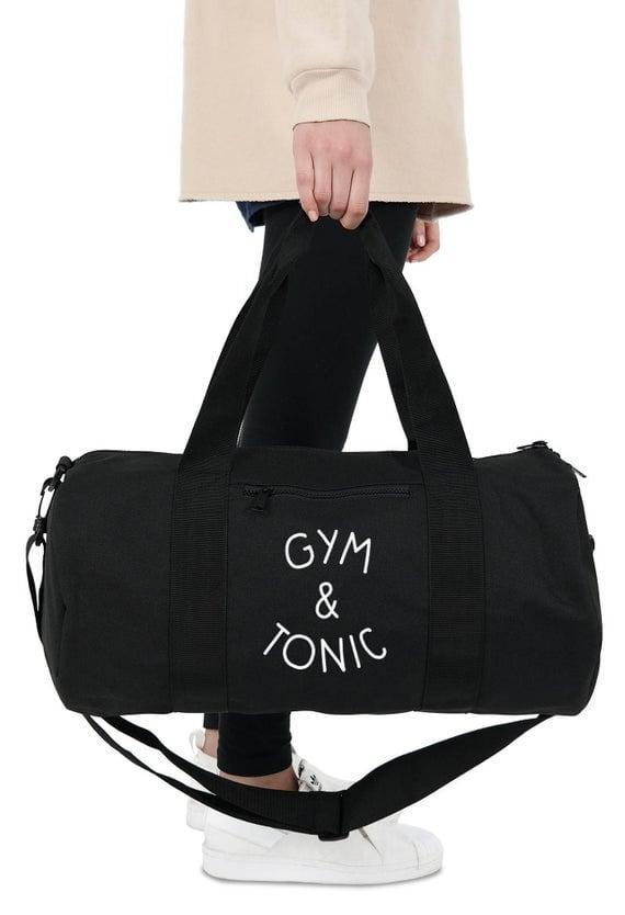 Gym & Tonic Gym Bag