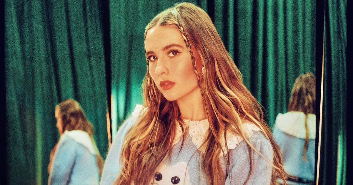 Mimi Webb Is One of TikTok's Most Underrated New Artists — Just Listen to Her New EP.jpg