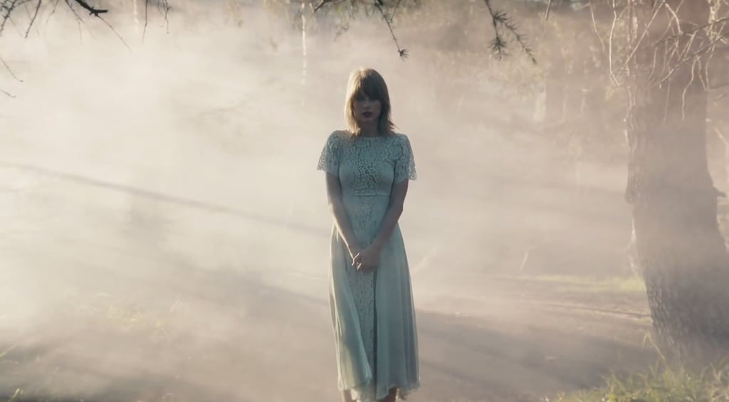 "Taylor Swift's Dress in ""Style"" Music Video"
