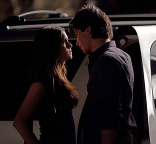 The Vampire Diaries Pics From Season 2 and Character Gallery Photos