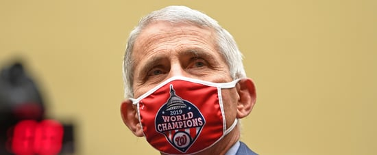 Dr. Fauci's Tips on How to Boost Your Immune System
