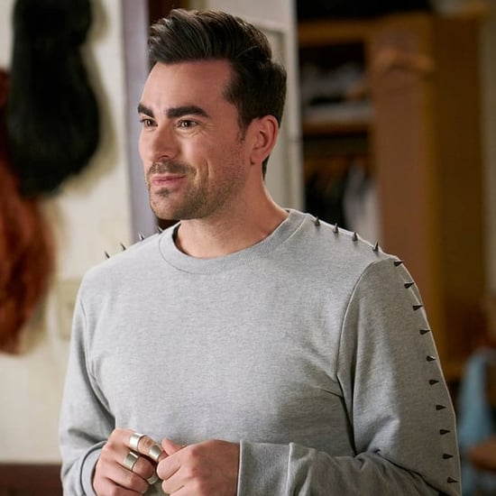 Schitt's Creek Cast Reactions to Last Day of Filming Photos