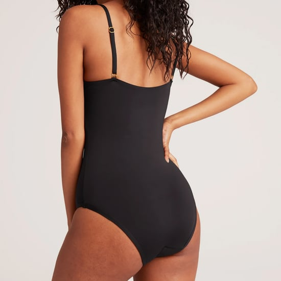 Period Swimwear Including Bottoms, Two-Piece, and One-Piece