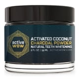 I Tried This Teeth-Whitening Charcoal From Amazon (It s a No. 1 Bestseller and Made My Grin Glow!)