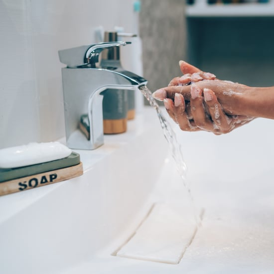 Is Hand Sanitizer as Good as Washing Your Hands?
