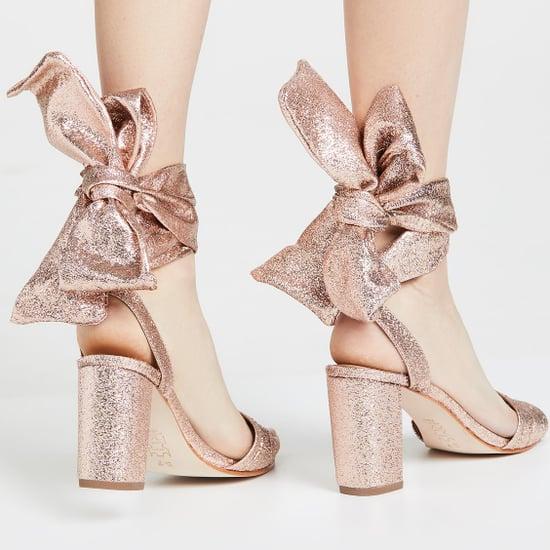 Best Sparkly Heels
