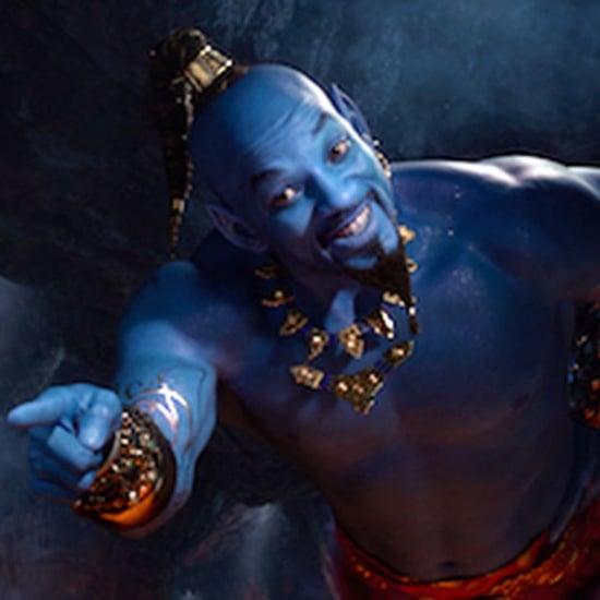 Aladdin Reboot Trailer