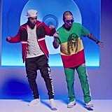 """X"" by Nicky Jam and J Balvin"
