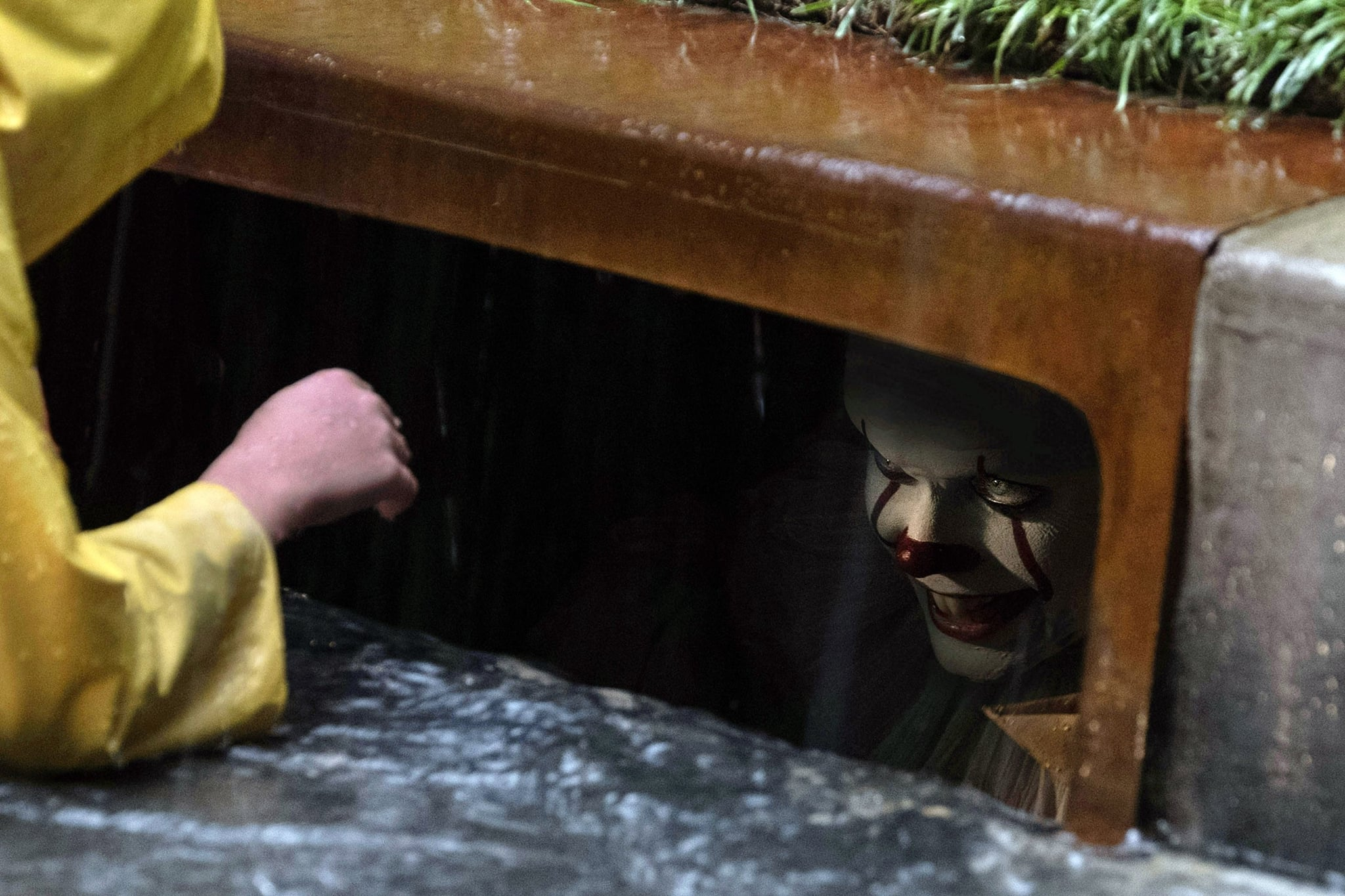'Bored' teen turns brother into creepy clown from Stephen King's 'It'