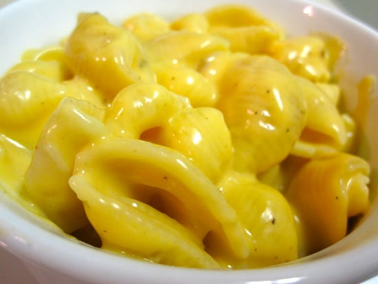 Kraft-Style Stovetop Mac and Cheese