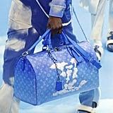 حقائب وأحذية لويس فويتون لموسم خريف 2020
