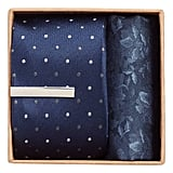 The Tie Bar Dot Box Set